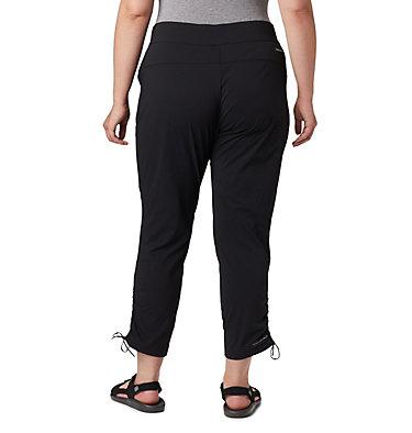 Pantalon longueur cheville Anytime Casual™ pour femme - Grandes tailles Anytime Casual™ Ankle Pant | 023 | 1X, Black, back
