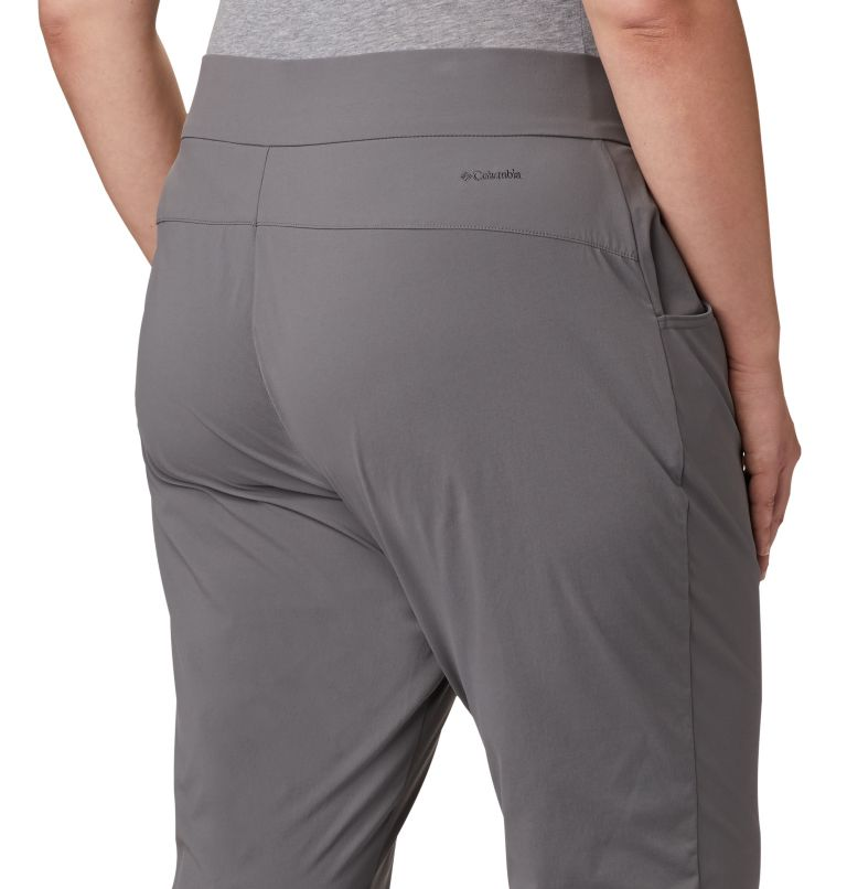 Women's Anytime Casual™ Ankle Pant - Plus Size Women's Anytime Casual™ Ankle Pant - Plus Size, a3