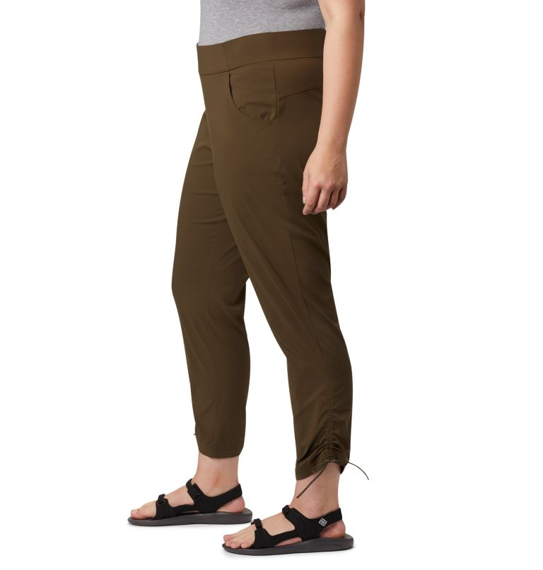 Women's Anytime Casual™ Ankle Pant - Plus Size Women's Anytime Casual™ Ankle Pant - Plus Size, a1