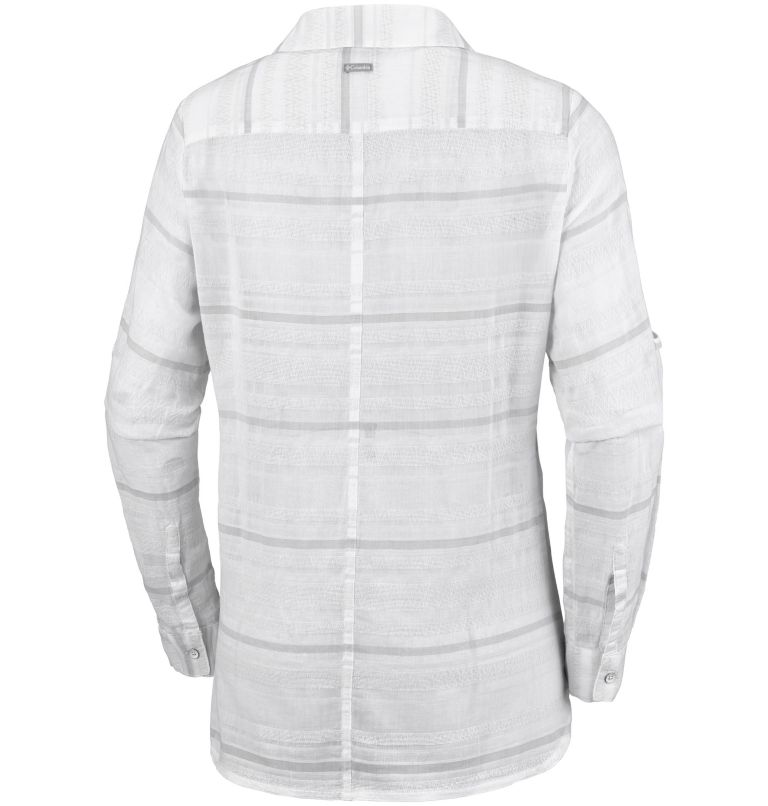 Camicia a maniche lunghe Early Tide™ da donna Camicia a maniche lunghe Early Tide™ da donna, back