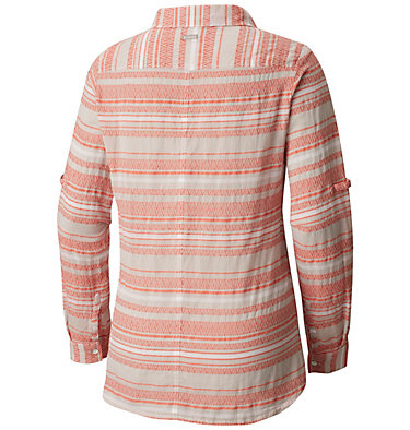 Women' s Early Tide™ Long Sleeve Shirt , back