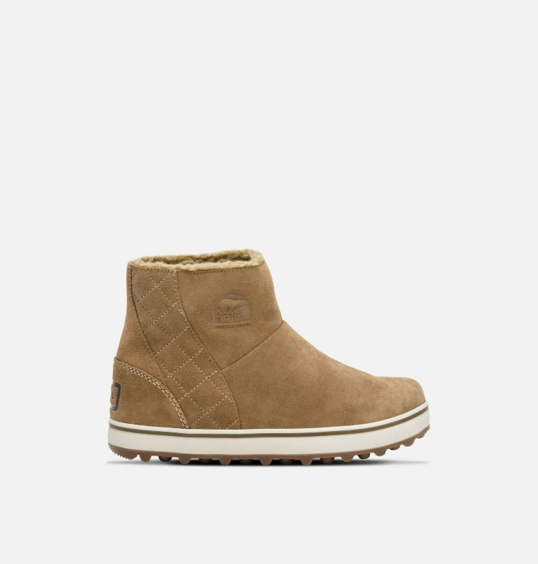Women's Glacy Short Boot Women's Glacy Short Boot, front