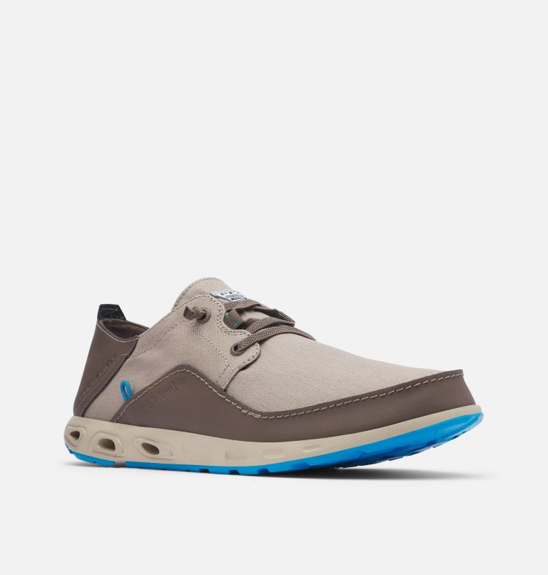 BAHAMA™ VENT RELAXED PFG | 006 | 9 Men's Bahama™ Vent Relaxed PFG Shoe, Kettle, Pool, 3/4 front