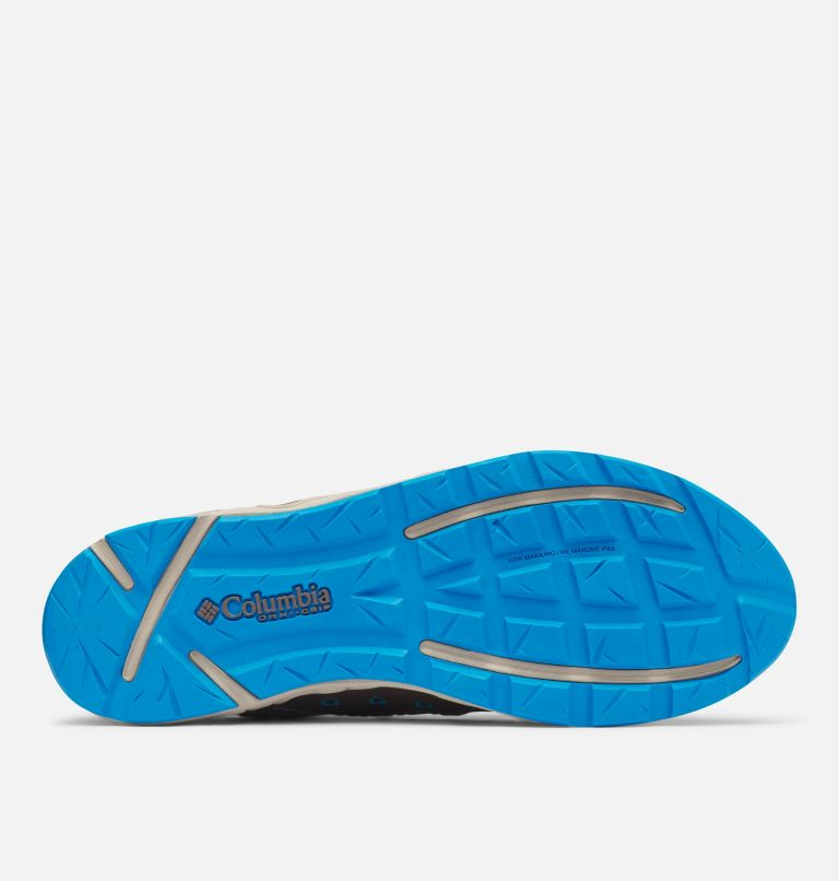 BAHAMA™ VENT RELAXED PFG | 006 | 9 Men's Bahama™ Vent Relaxed PFG Shoe, Kettle, Pool