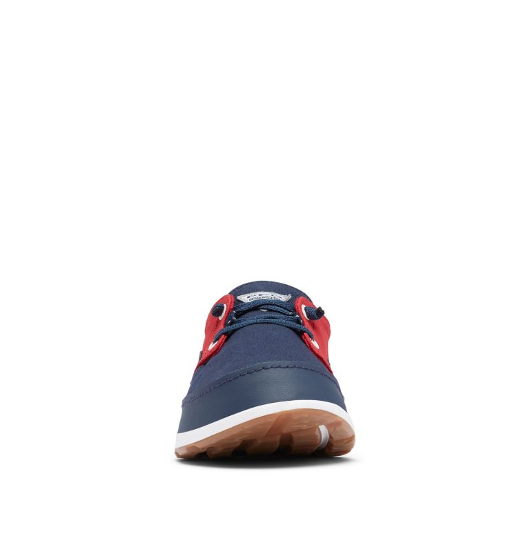 BAHAMA™ VENT RELAXED PFG | 471 | 11 Men's Bahama™ Vent Relaxed PFG Shoe, Collegiate Navy, Rocket, toe