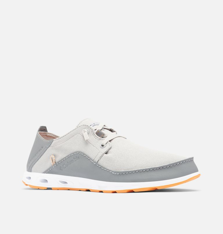 Men's Bahama™ Vent Relaxed PFG Shoe - Wide Men's Bahama™ Vent Relaxed PFG Shoe - Wide, 3/4 front