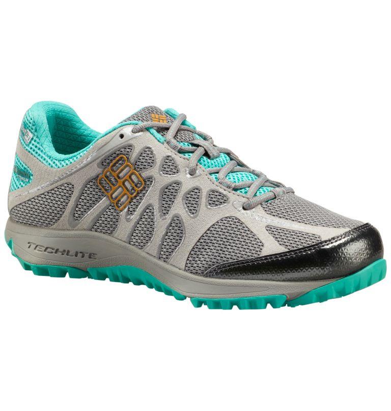 Women's Conspiracy™ Titanium OutDry® Trail Shoe Women's Conspiracy™ Titanium OutDry® Trail Shoe, front