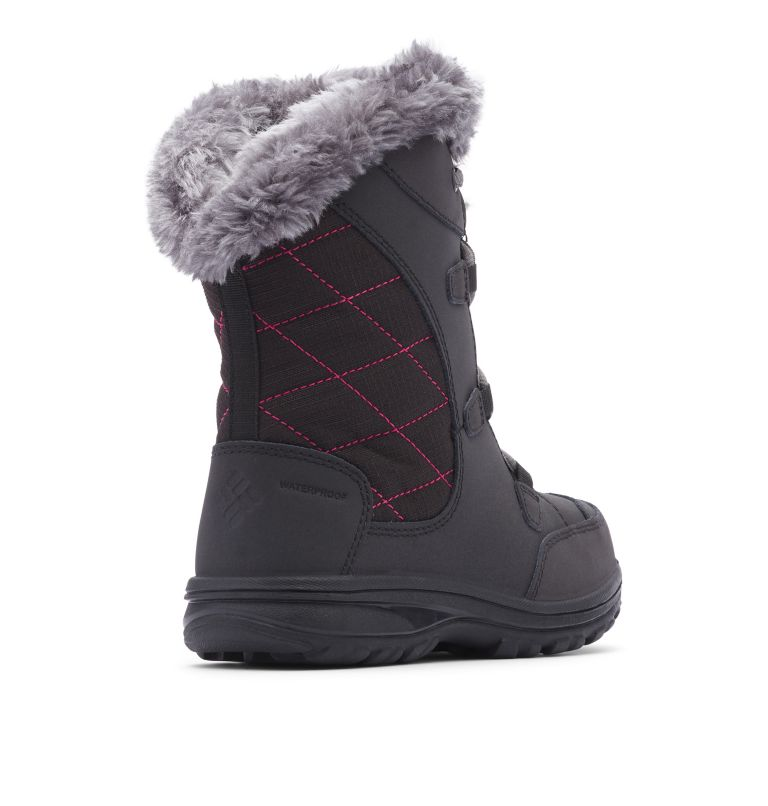Big Kids' Ice Maiden™ Lace II Boot Big Kids' Ice Maiden™ Lace II Boot, 3/4 back