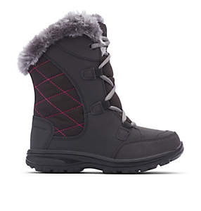 Big Kids' Ice Maiden™ Lace II Boot