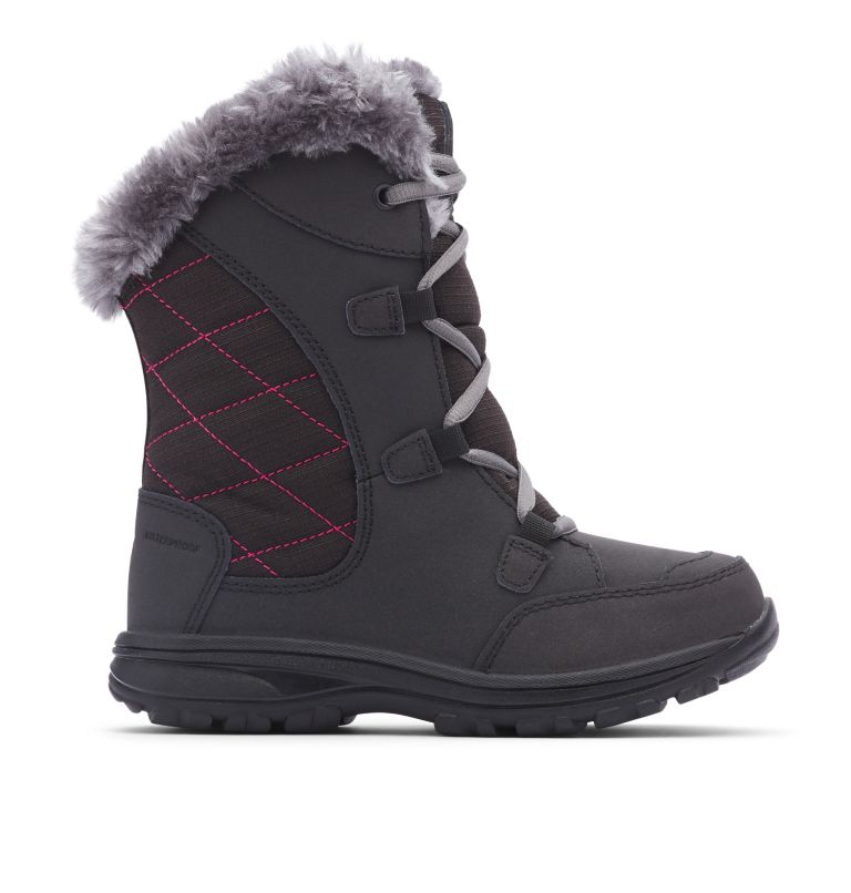 Big Kids' Ice Maiden™ Lace II Boot Big Kids' Ice Maiden™ Lace II Boot, front