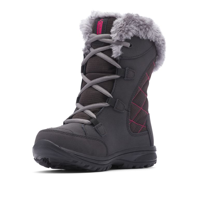Big Kids' Ice Maiden™ Lace II Boot Big Kids' Ice Maiden™ Lace II Boot