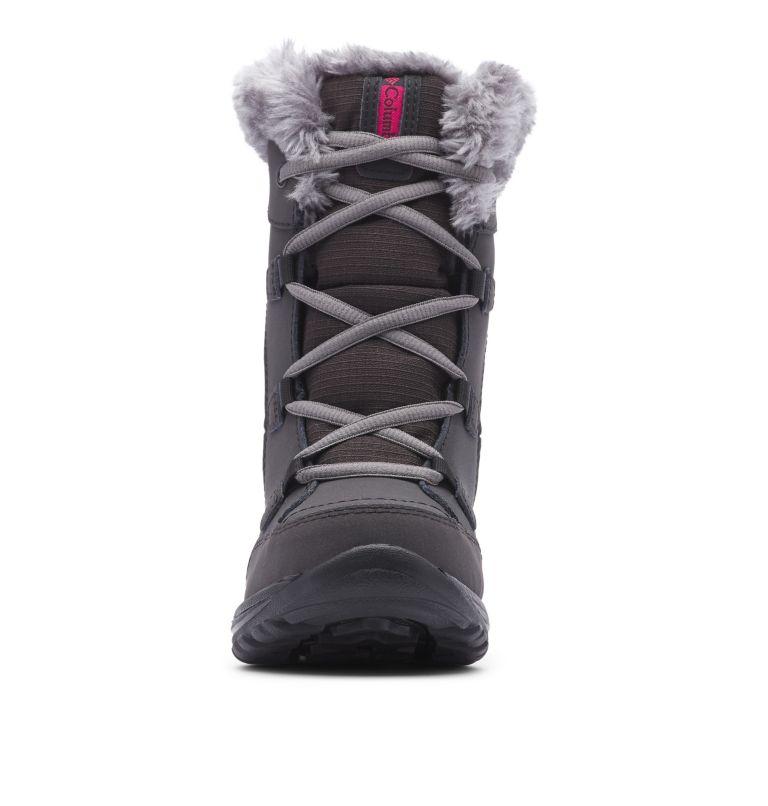 Big Kids' Ice Maiden™ Lace II Boot Big Kids' Ice Maiden™ Lace II Boot, toe