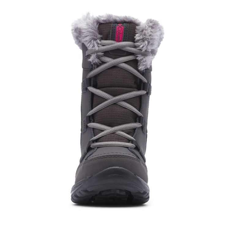 Big Kids' Ice Maiden™ Lace II Boot Big Kids' Ice Maiden™ Lace II Boot, toe