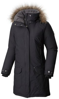 Women S Icelandite Turbodown Jacket Columbia Com