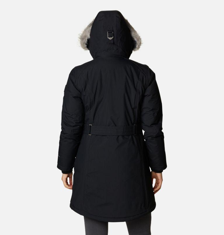 Women's Icelandite™ TurboDown Jacket Women's Icelandite™ TurboDown Jacket, back