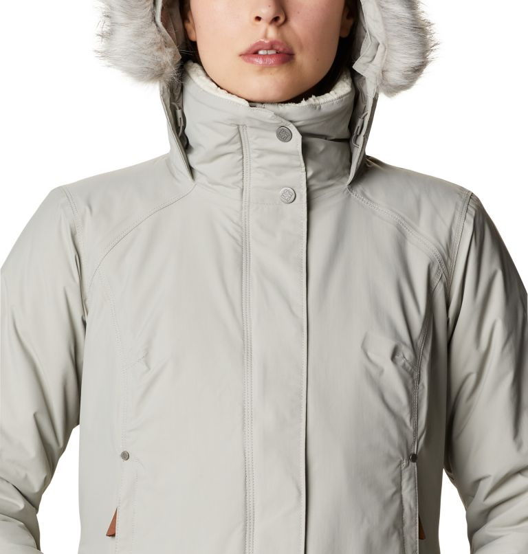 Manteau Icelandite™ TurboDown pour femme Manteau Icelandite™ TurboDown pour femme, a2