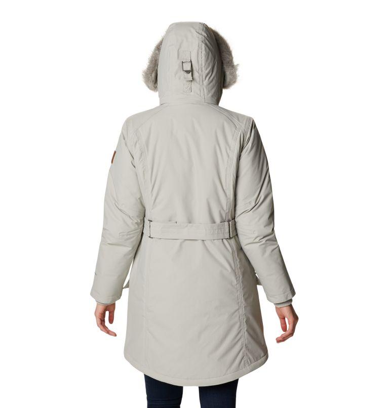 Manteau Icelandite™ TurboDown pour femme Manteau Icelandite™ TurboDown pour femme, back