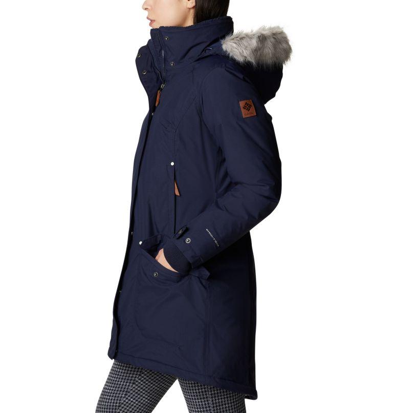 Icelandite™ TurboDown™ Jacket | 472 | XS Women's Icelandite™ TurboDown Jacket, Dark Nocturnal, a1