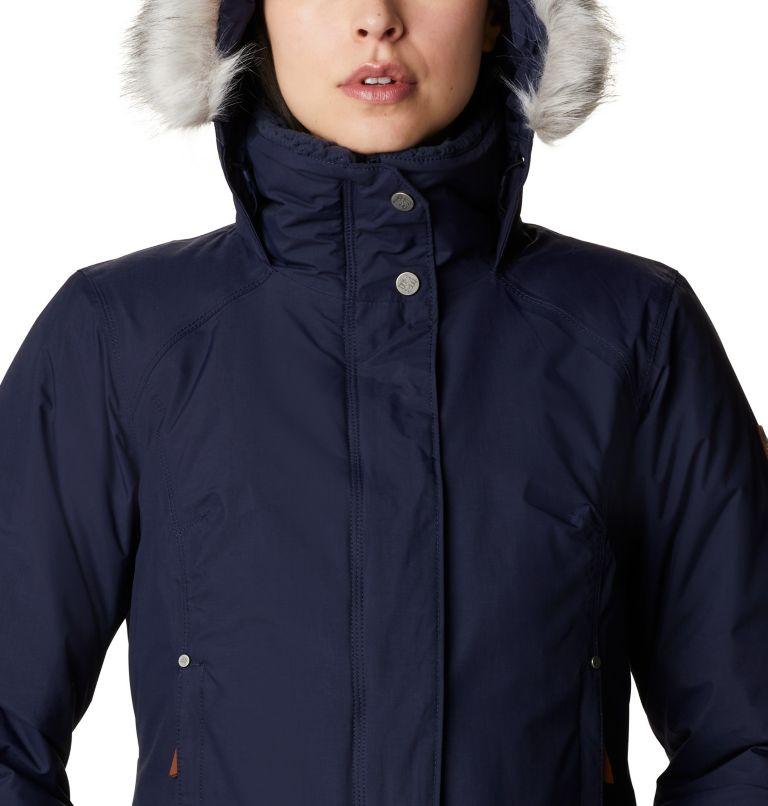 Icelandite™ TurboDown™ Jacket | 472 | XS Women's Icelandite™ TurboDown Jacket, Dark Nocturnal, a2