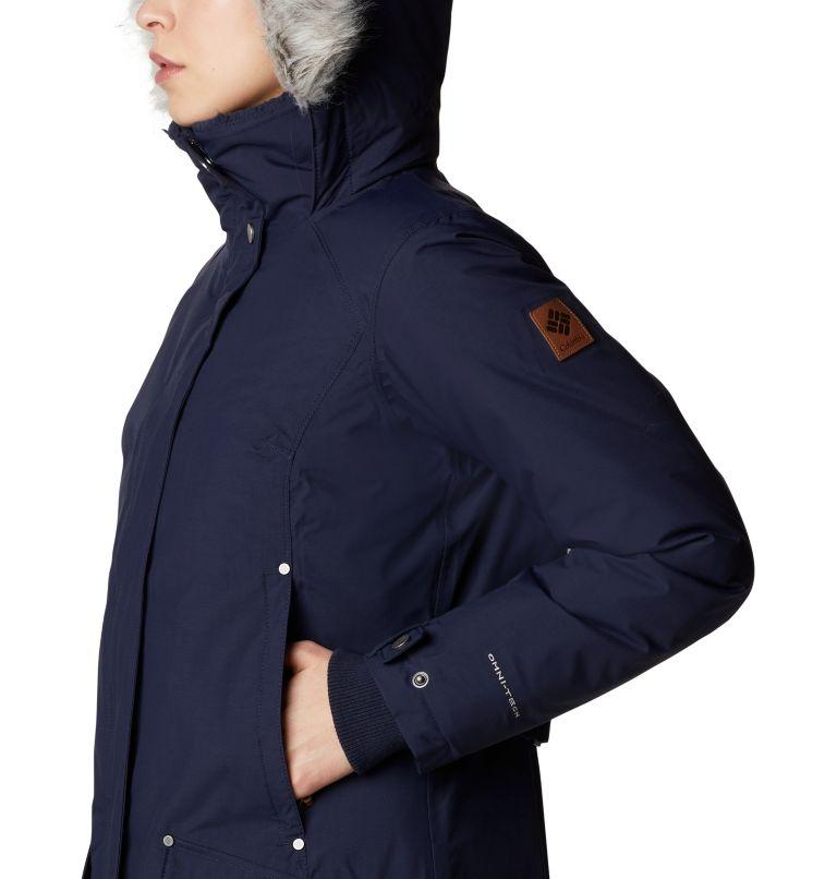 Icelandite™ TurboDown™ Jacket | 472 | XS Women's Icelandite™ TurboDown Jacket, Dark Nocturnal, a5