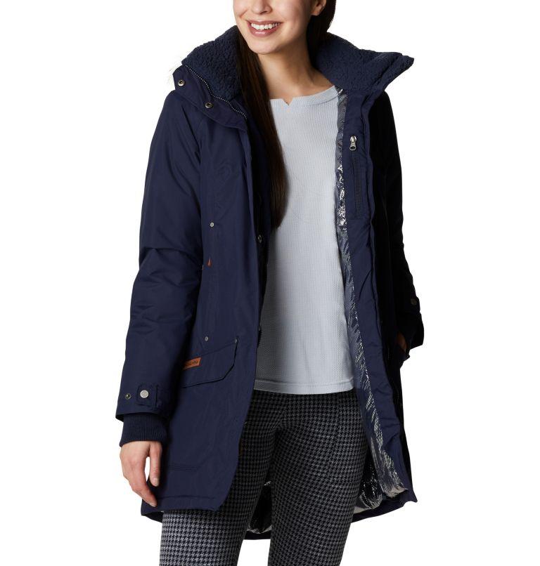 Icelandite™ TurboDown™ Jacket | 472 | XS Women's Icelandite™ TurboDown Jacket, Dark Nocturnal, a6