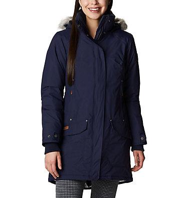 Women's Icelandite™ TurboDown Jacket Icelandite™ TurboDown™ Jacket | 012 | XXL, Dark Nocturnal, front