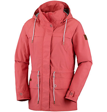 Women's Remoteness Jacket – Plus Size , front