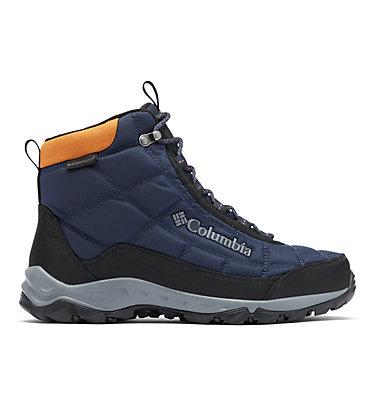 Men's Firecamp™ Boot FIRECAMP™ BOOT   464   10, Collegiate Navy, Bright Copper, front
