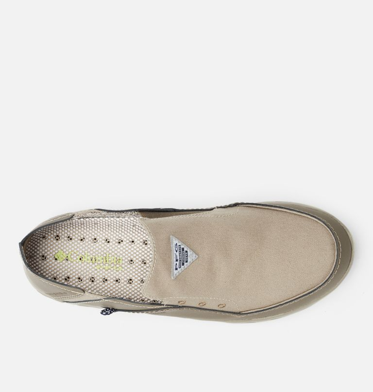 BAHAMA™ VENT PFG | 005 | 9.5 Men's PFG Bahama™ Vent Shoe, Kettle, Tippet, top