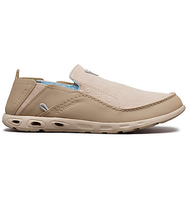 Chaussure Bahama™ Vent PFG pour homme BAHAMA™ VENT PFG | 271 | 10, Khaki MHW, Blue Chill, front