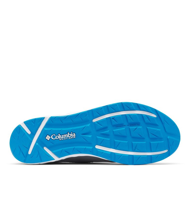 BAHAMA™ VENT PFG WIDE | 029 | 8 Men's PFG Bahama™ Vent Shoe - Wide, Ti Titanium, Pool