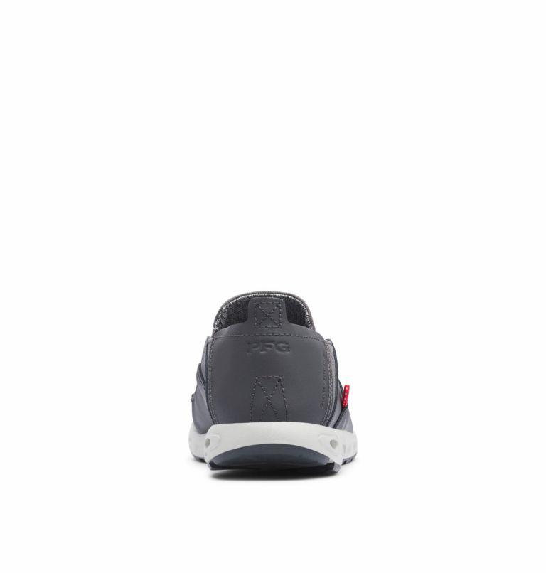 BAHAMA™ VENT PFG WIDE | 049 | 11.5 Men's PFG Bahama™ Vent Shoe - Wide, Titanium MHW, Bright Red, back