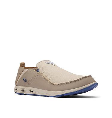 Chaussure Bahama™ Vent PFG pour homme - Large BAHAMA™ VENT PFG WIDE | 366 | 10, Silver Sage, Carbon, 3/4 front