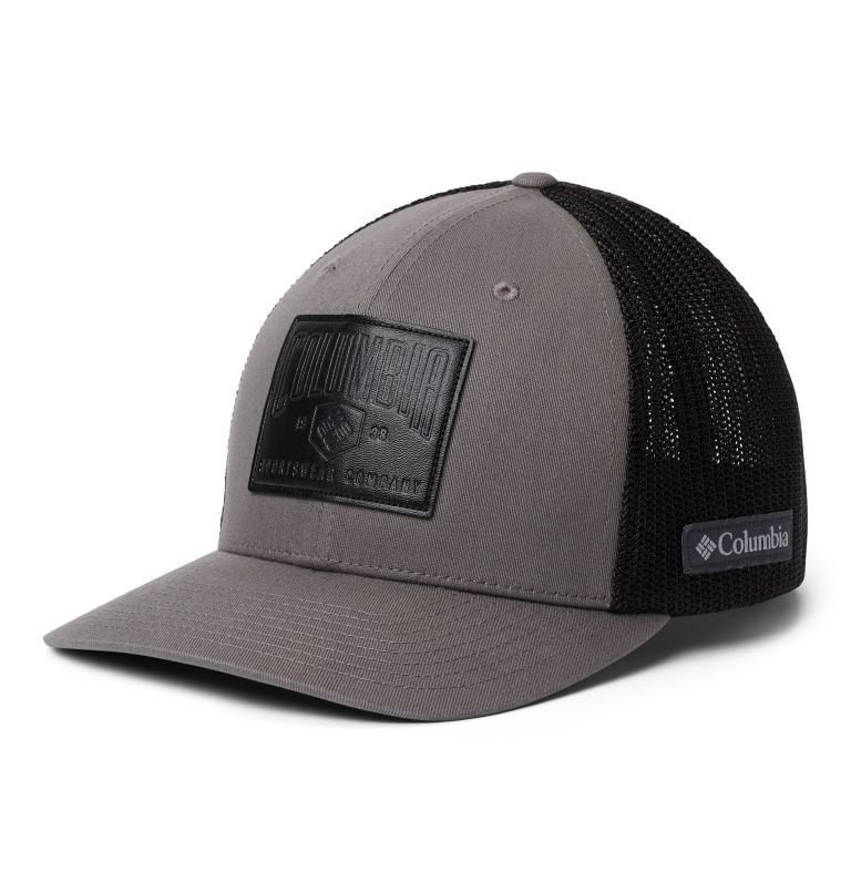 Casquette de baseball en maille Columbia Rugged Outdoor™ Casquette de baseball en maille Columbia Rugged Outdoor™, front