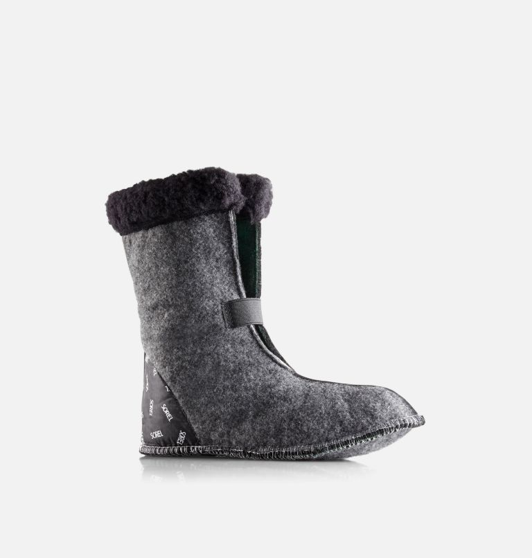 Caribou 9Mm Tp Innerboot Snow Cuff Caribou 9Mm Tp Innerboot Snow Cuff, front