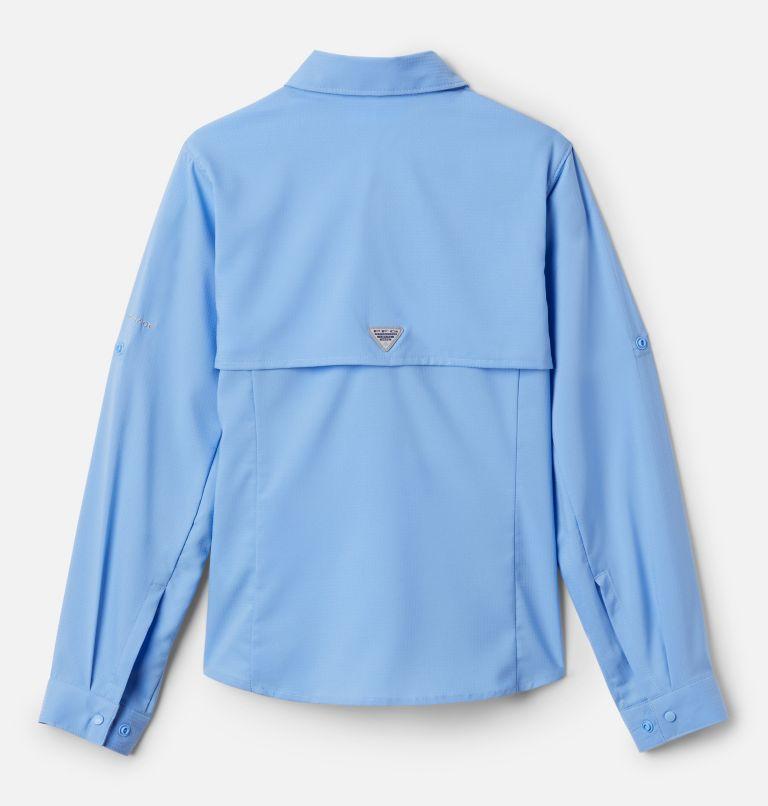 Girls' PFG Tamiami™ Long Sleeve Shirt Girls' PFG Tamiami™ Long Sleeve Shirt, back