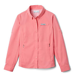 Girls' PFG Tamiami™ Long Sleeve Shirt