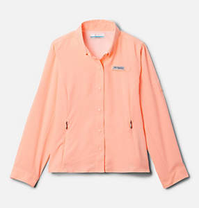 Girls' PFG Tamiami™ Long Sleeve Shirt