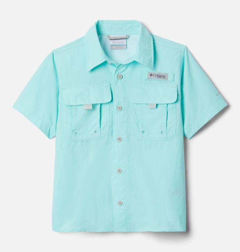 Boys' PFG Bahama™ Short Sleeve Shirt Boys' PFG Bahama™ Short Sleeve Shirt, front