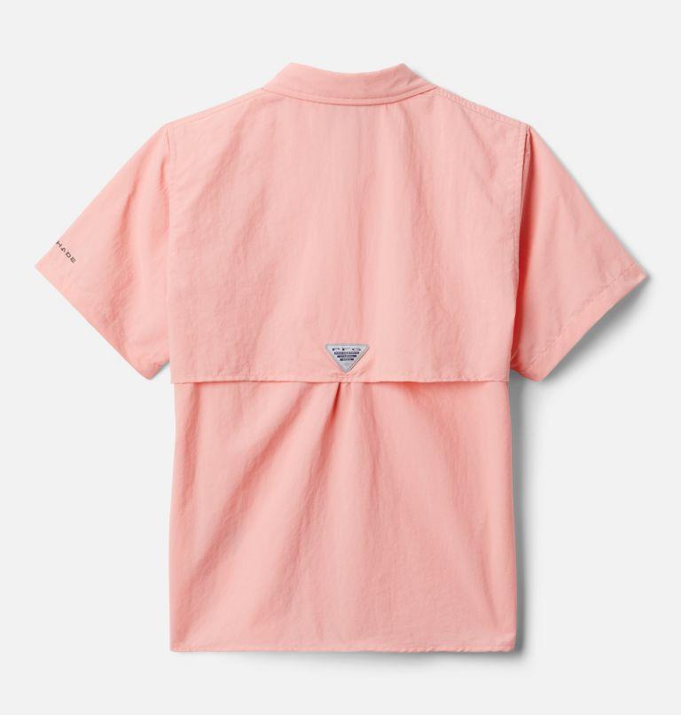 Boys' PFG Bahama™ Short Sleeve Shirt Boys' PFG Bahama™ Short Sleeve Shirt, back