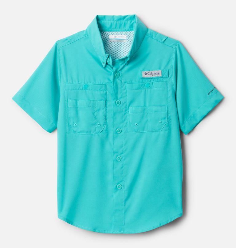 Boys' PFG Tamiami™ Short Sleeve Shirt Boys' PFG Tamiami™ Short Sleeve Shirt, front