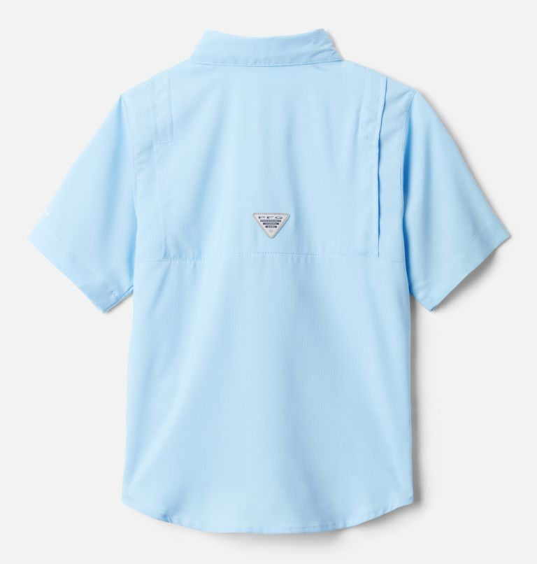 Boys' PFG Tamiami™ Short Sleeve Shirt Boys' PFG Tamiami™ Short Sleeve Shirt, back