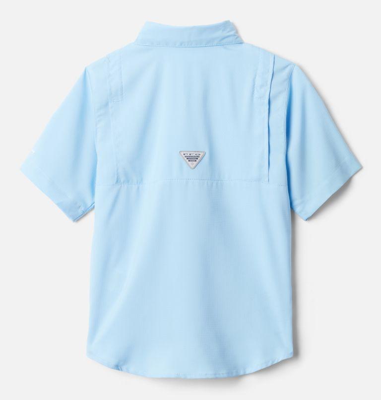 Boys' PFG Tamiami™ Short Sleeve Shirt Boys' PFG Tamiami™ Short Sleeve Shirt, back