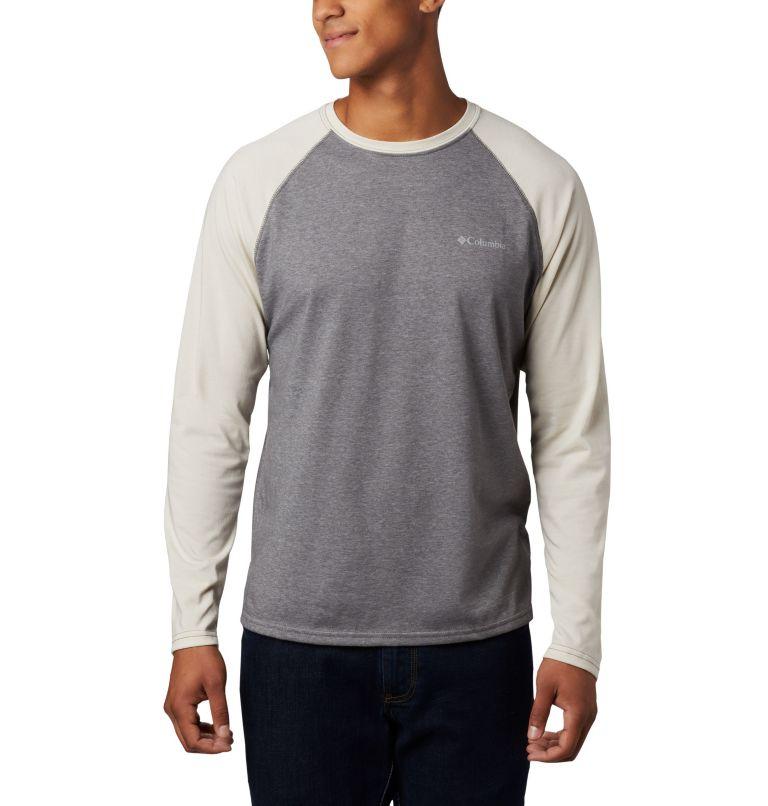 Men's Thistletown Park™ Raglan Shirt Men's Thistletown Park™ Raglan Shirt, front
