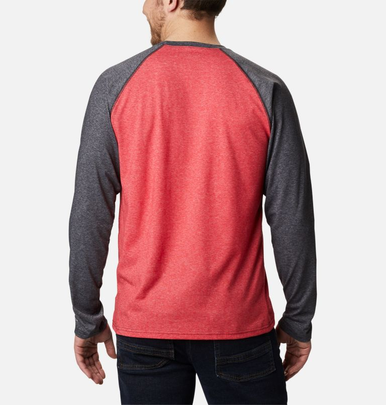 Men's Thistletown Park™ Raglan Shirt Men's Thistletown Park™ Raglan Shirt, back