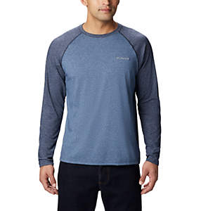 Men's Thistletown Park™ Raglan Shirt - Big