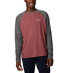 Men's Thistletown Park™ Raglan Shirt - Big