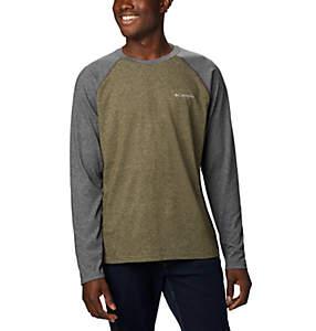 Men's Thistletown Park™ Raglan Shirt - Tall
