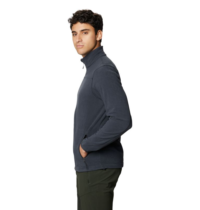 Microchill™ 2.0 Jacket | 004 | XXL Men's Microchill™ Jacket, Dark Storm, a1