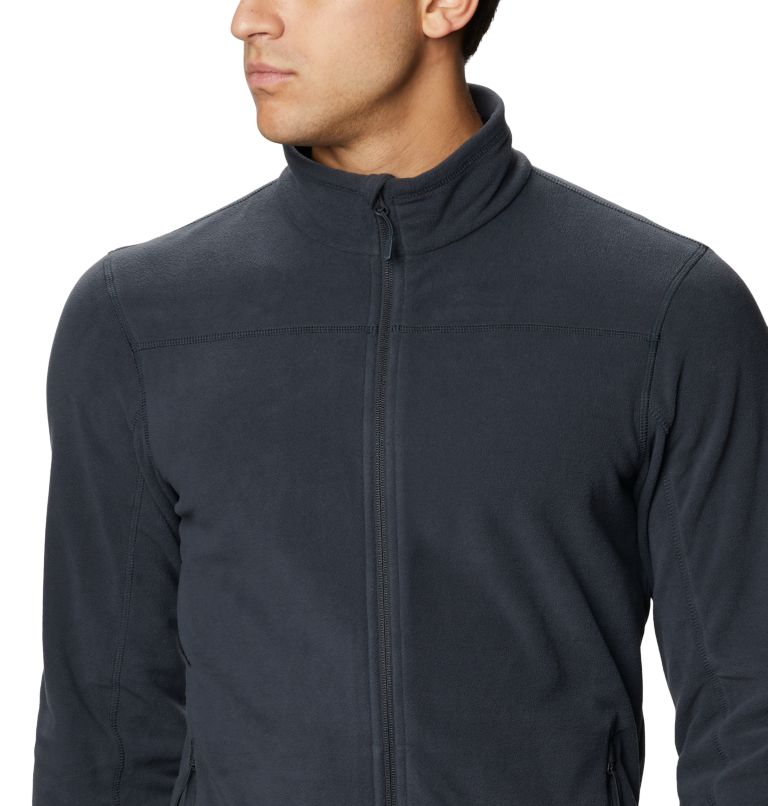 Microchill™ 2.0 Jacket | 004 | XXL Men's Microchill™ Jacket, Dark Storm, a2